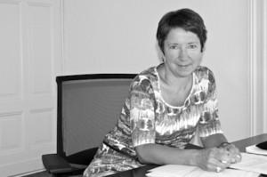 Dr. Claudia Trentmann